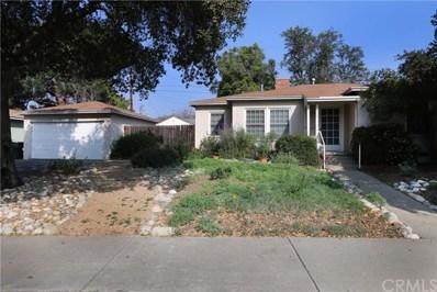 439 E Arrow, Claremont, CA 91711 - MLS#: TR20034291