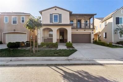 16138 Solitude Avenue, Chino, CA 91708 - MLS#: TR20034598