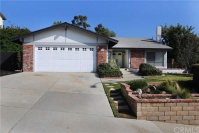 19729 Los Pinos Drive, Walnut, CA 91789 - MLS#: TR20034618