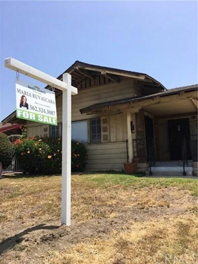 3994 La Salle Avenue, Los Angeles, CA 90062 - MLS#: TR20034741