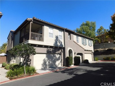 2755 Castlehill Road UNIT 1, Chula Vista, CA 91915 - MLS#: TR20035428
