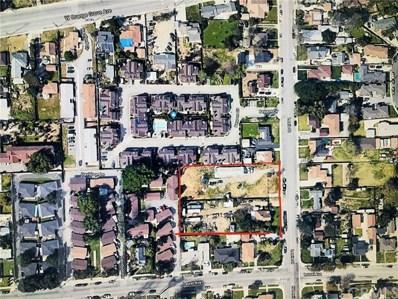 737 Lewis Street, Pomona, CA 91768 - MLS#: TR20035603