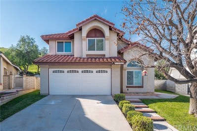 15900 Oak Canyon Drive, Chino Hills, CA 91709 - MLS#: TR20036298