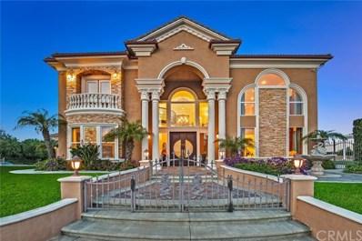13569 La Sierra Drive, Chino Hills, CA 91709 - MLS#: TR20038388