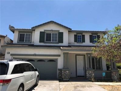 4643 Rawhide Street, Montclair, CA 91763 - MLS#: TR20038661