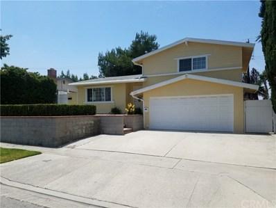 1913 Nowell Avenue, Rowland Heights, CA 91748 - MLS#: TR20039083