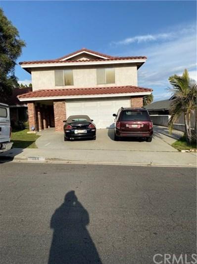 134 Cottonwood Cove Drive, Diamond Bar, CA 91765 - MLS#: TR20039608
