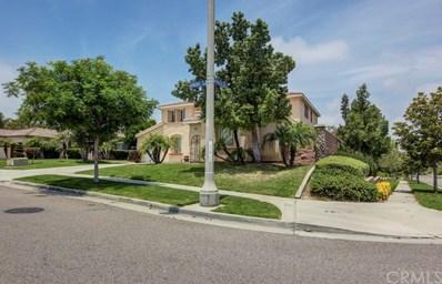1797 Honors Lane, Corona, CA 92883 - MLS#: TR20042283