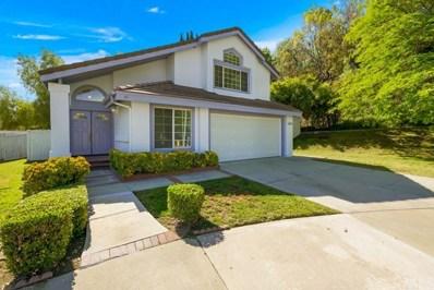 13897 Maple Ridge Lane, Chino Hills, CA 91709 - MLS#: TR20043817