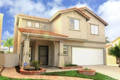 1151 Mcfarland Avenue, Wilmington, CA 90744 - MLS#: TR20045043