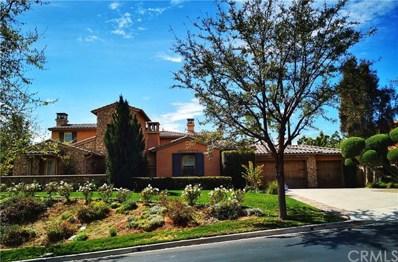 3163 Venezia, Chino Hills, CA 91709 - MLS#: TR20049960