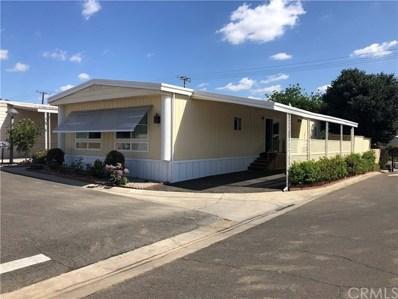 1001 W Lambert Road UNIT 284, La Habra, CA 90631 - MLS#: TR20052163