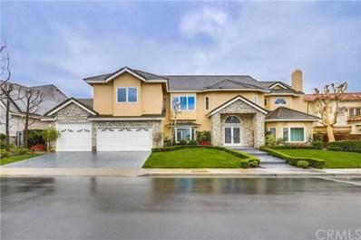 22183 Westcliff, Mission Viejo, CA 92692 - MLS#: TR20052406