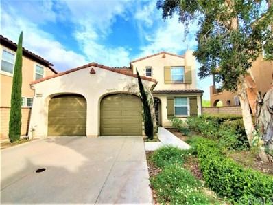 4343 Altivo Lane, Corona, CA 92883 - MLS#: TR20052739