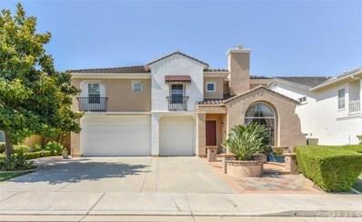 23860 Canyon Vista, Diamond Bar, CA 91765 - MLS#: TR20053218
