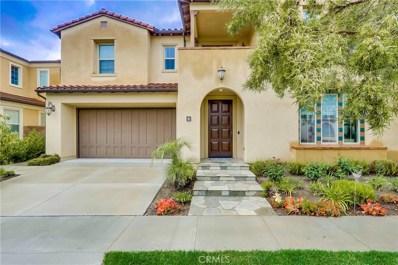 63 Gainsboro, Irvine, CA 92620 - MLS#: TR20054281