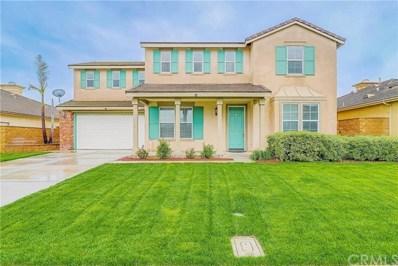 7354 Morning Hills Dr, Eastvale, CA 92880 - MLS#: TR20056551