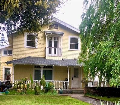 1308 Marengo Ave, South Pasadena, CA 91030 - MLS#: TR20056645