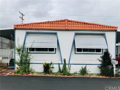 1560 S Otterbein Avenue UNIT 183, Rowland Heights, CA 91748 - MLS#: TR20058062