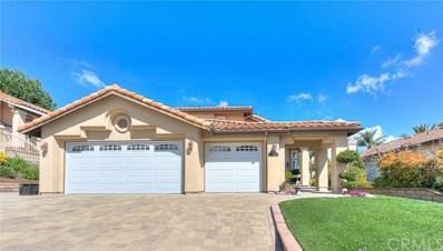 2582 Diamond Drive, Chino Hills, CA 91709 - MLS#: TR20058243