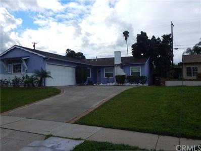 15032 Denley Street, Hacienda Heights, CA 91745 - MLS#: TR20058347