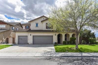 13067 Snowdrop Street, Eastvale, CA 92880 - MLS#: TR20059384