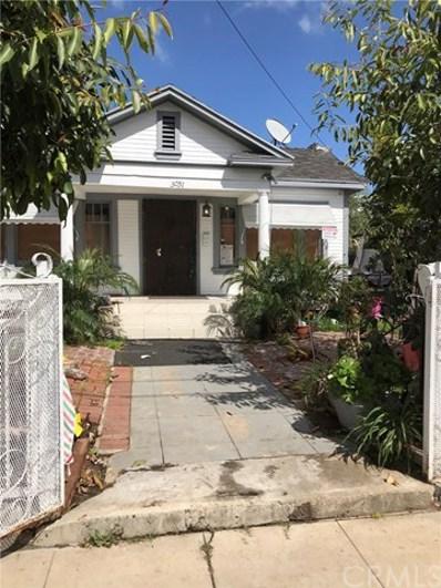 5051 Romaine Street, Los Angeles, CA 90029 - MLS#: TR20061406