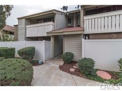59 Country Mile Road UNIT 169, Phillips Ranch, CA 91766 - MLS#: TR20061443