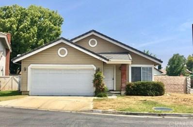 8938 Sage Court, Rancho Cucamonga, CA 91701 - MLS#: TR20062887