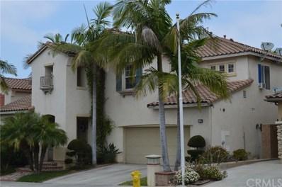 1127 E Little Drive, Placentia, CA 92870 - MLS#: TR20063500