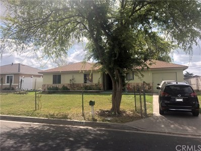 25765 Vine Street, San Bernardino, CA 92410 - MLS#: TR20063850