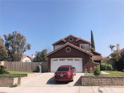 15525 Oakhurst Street, Chino Hills, CA 91709 - MLS#: TR20068177