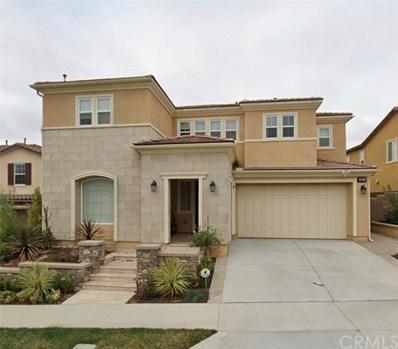 661 San Ardo Drive, Brea, CA 92821 - MLS#: TR20073058