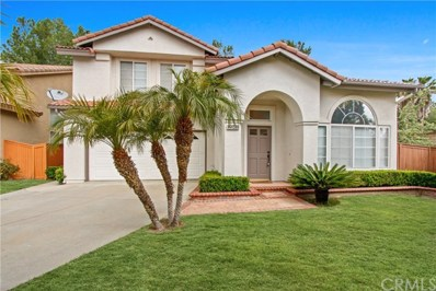 2946 Rolling Meadow Drive, Chino Hills, CA 91709 - MLS#: TR20077168