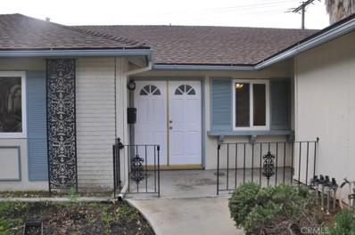 746 Spruce Street, Riverside, CA 92507 - MLS#: TR20079713