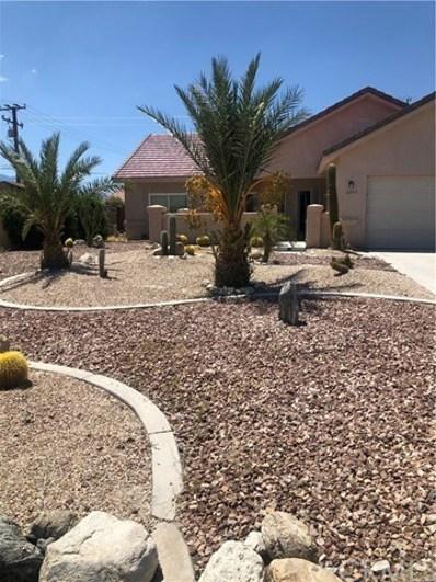 13245 La Mesa Drive, Desert Hot Springs, CA 92240 - MLS#: TR20080803