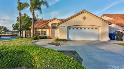 8600 Mesa Oak Drive, Riverside, CA 92508 - MLS#: TR20087845