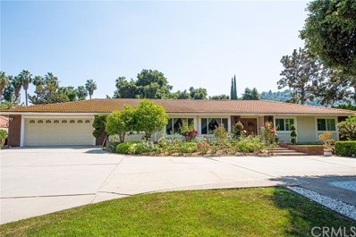 14800 Orange Grove Avenue, Hacienda Hts, CA 91745 - MLS#: TR20094390
