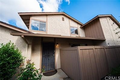 1413 Forest Glen Drive UNIT 127, Hacienda Hts, CA 91745 - MLS#: TR20095278
