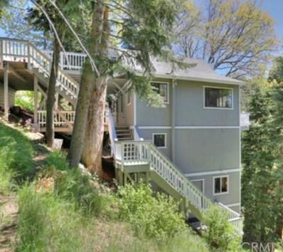 764 Ivy Lane, Lake Arrowhead, CA 92352 - MLS#: TR20096918