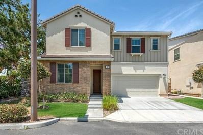 96 Shadowbrook, Irvine, CA 92604 - MLS#: TR20096983