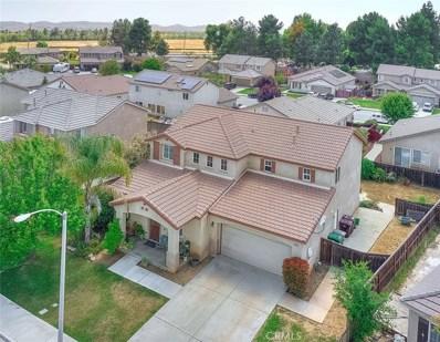 1695 Cactus Wren Court, Beaumont, CA 92223 - MLS#: TR20098936