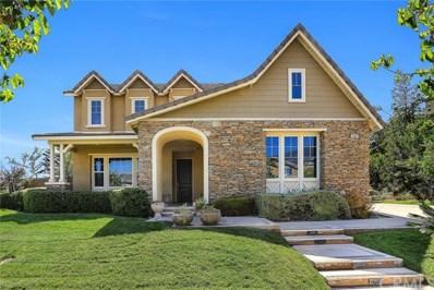 12607 Del Rey Drive, Rancho Cucamonga, CA 91739 - MLS#: TR20109882