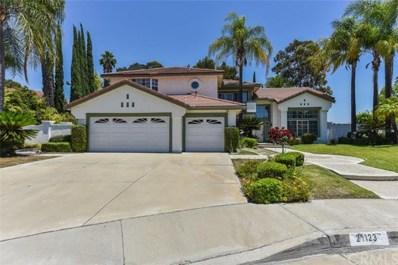 21123 Woodglen Court, Walnut, CA 91789 - MLS#: TR20114498