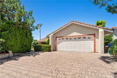 507 Southcoast Drive, Walnut, CA 91789 - MLS#: TR20115119