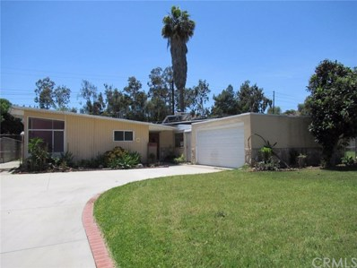 1711 Calatina Drive, Pomona, CA 91766 - MLS#: TR20116398