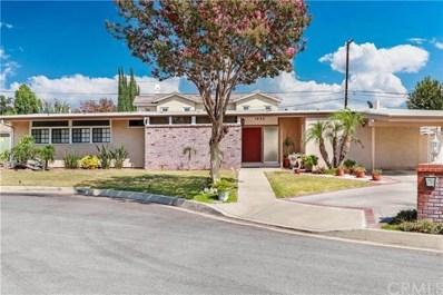 1632 Watson Drive, Arcadia, CA 91006 - MLS#: TR20119348