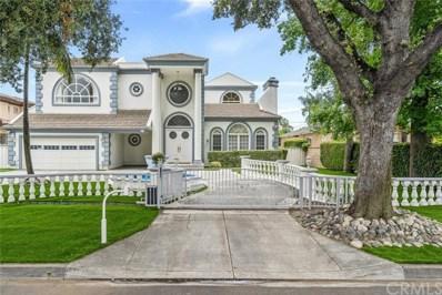 128 W La Sierra Drive, Arcadia, CA 91007 - MLS#: TR20119380