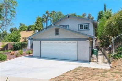 21920 Santaquin Drive, Diamond Bar, CA 91765 - MLS#: TR20120116
