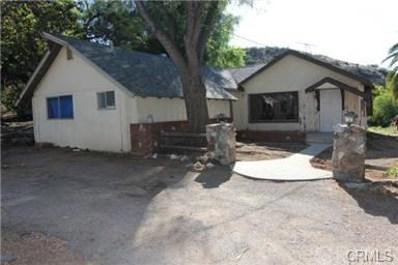 16735 Mockingbird Canyon Road, Riverside, CA 92504 - MLS#: TR20120339